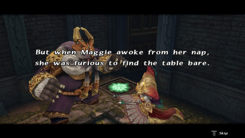 Final Fantasy Crystal Chronicles Remastered Edition review. Deceiving simplicity