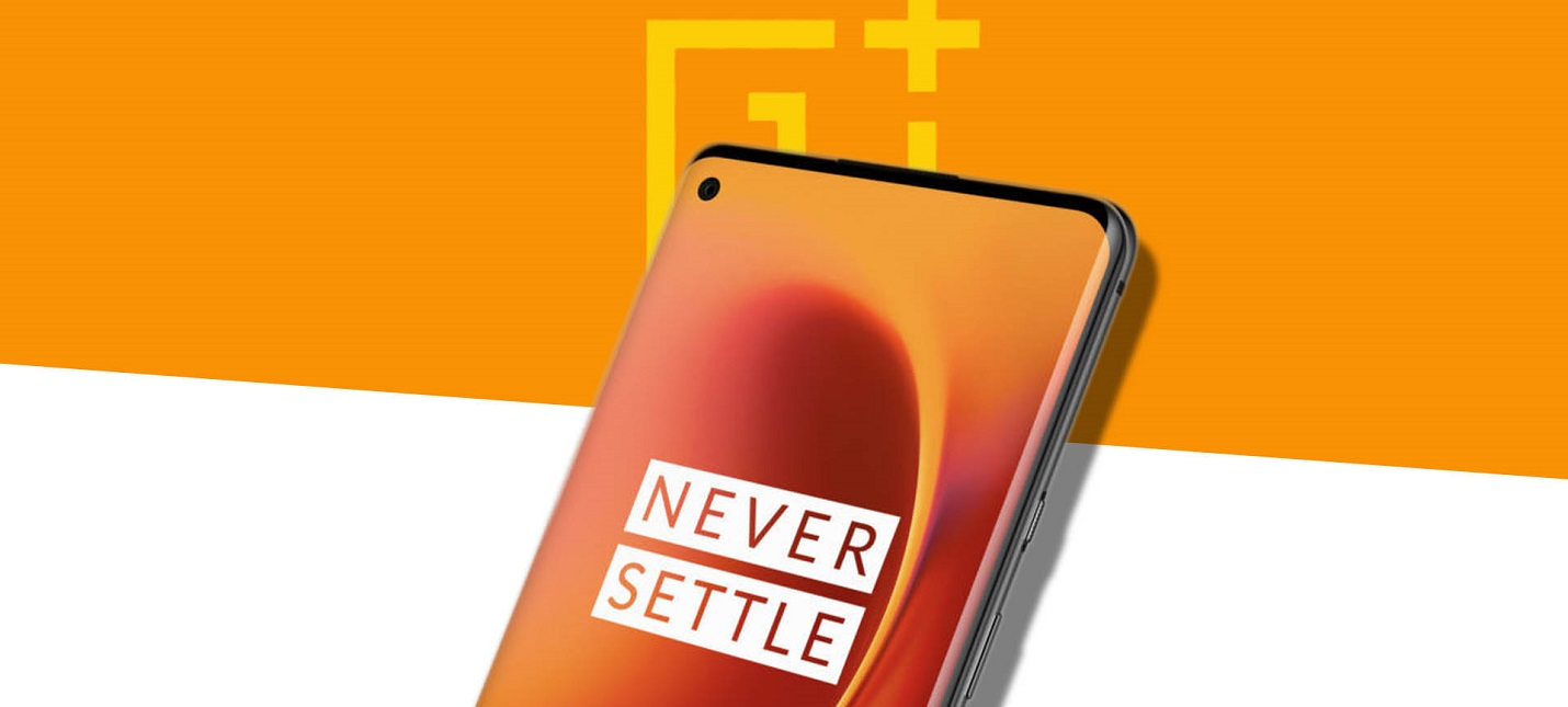OnePlus 8T will be officially announced on October 14