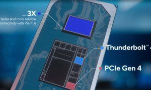 Intel unveils new generation processors - Core 11xxx