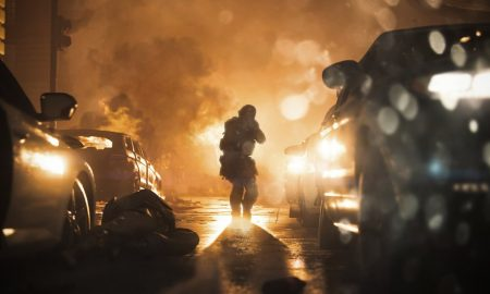 Call of Duty: Modern Warfare Free Download Full Edition PC Game Setup