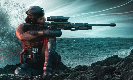 Gamedev: Rainbow Six Siege's smart game design