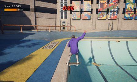 Break the Bones: Tony Hawk's Pro Skater 1 + 2 Review