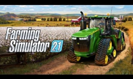 Farming Simulator 21 Nintendo Switch Version Full Game Setup Free Download