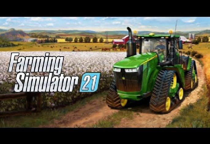 Farming Simulator 21 Nintendo Switch Version Full Game Setup Free Download