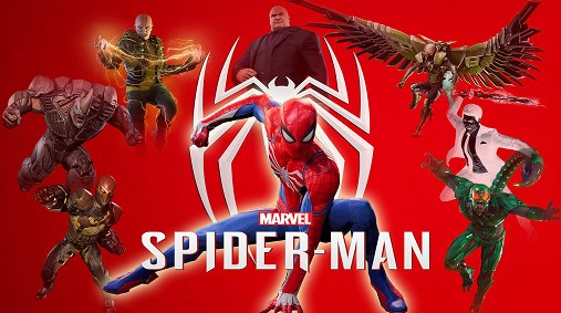 Marvel spider man game download for pc