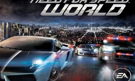 Need for Speed World PC Game Full Version Free Download