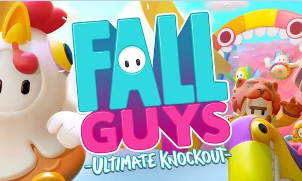 Fall Guys: Ultimate Knockout PC Game Full Version Free Download