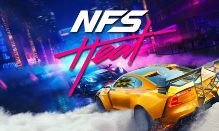 Need for Speed: Heat PC Game Full Version Free Download
