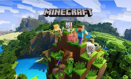 Minecraft Free PS4 Version Full Game Setup File Instant Download