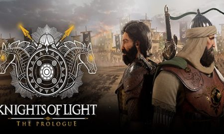 Knights of Light: The Prologue PC Game Full Version Free Download