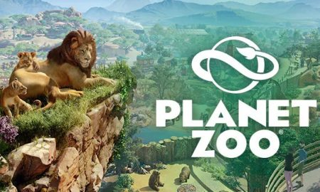 Planet Zoo PC Game Full Version Free Download