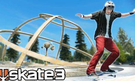 Skate 3 PC Game Full Version Free Download