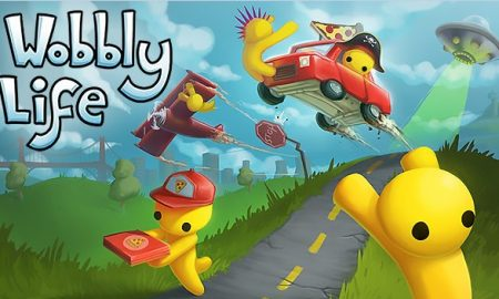 Wobbly life PC Game Full Version Free Download