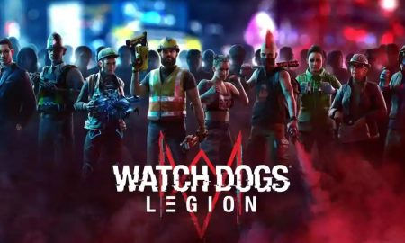 Watch Dogs Legion PC Game Full Version Free Download