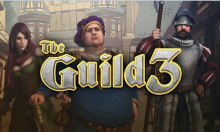 The guild 3 PS3 Version Free Download