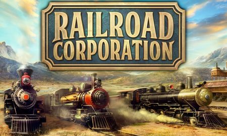 Railroad Corporation PC Game Full Version Free Download