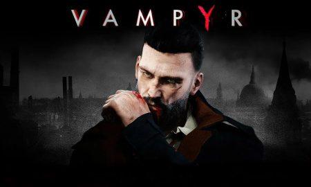 Vampyr PC Game Full Version Free Download