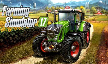 Farming Simulator 17 PC Game Full Version Free Download