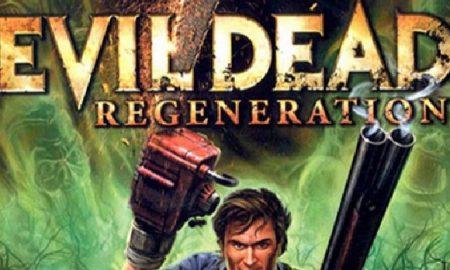 Evil Dead - Regeneration PC Game Full Version Free Download