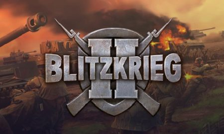 Blitzkrieg 2 PC Game Full Version Free Download