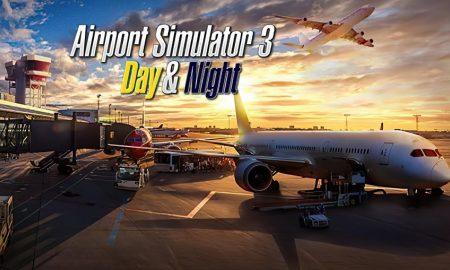 Airport Simulator 3: Day & Night PC Game Full Version Free Download