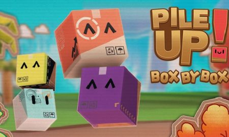 Pile Up! Box by Box PC Game Full Version Free Download