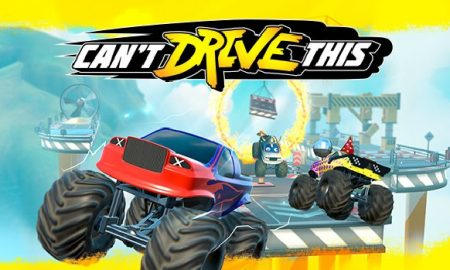 Can't Drive This PC Game Full Version Free Download