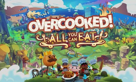 Overcooked! All you can eat PC Game Full Version Free Download
