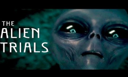 The alien trials PC Game Full Version Free Download