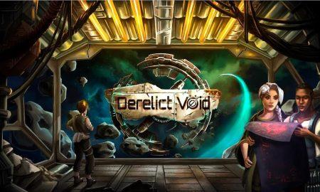 Derelict void PC Game Full Version Free Download