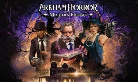 Arkham Horror: Mother's Embrace PC Game Full Version Free Download