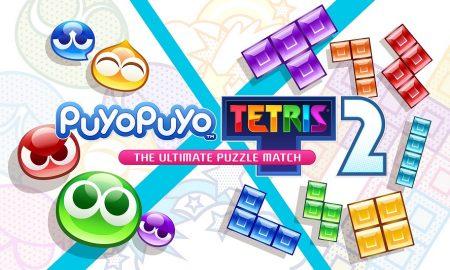 Puyo puyo tetris 2 PC Game Full Version Free Download