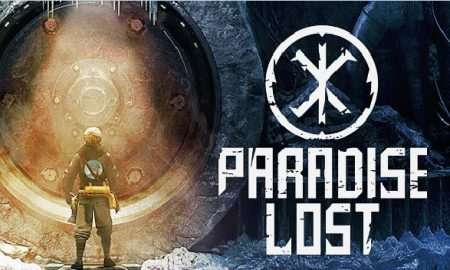 Paradise lost PC Game Full Version Free Download