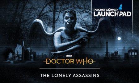 Doctor Who: The Lonely Assassins PC Game Full Version Free Download