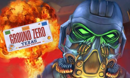 Ground Zero Texas - Nuclear Edition PC Game Full Version Free Download