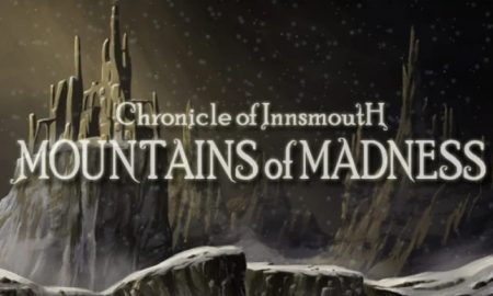 Chronicle of Innsmouth: Mountains of Madness PC Game Full Version Free Download