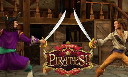 Sid Meier's Pirates PC Game Full Version Free Download