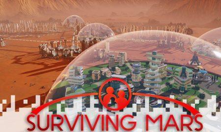 Surviving Mars PC Game Full Version Free Download