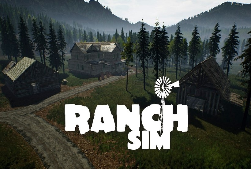 Download Ranch Simulator (Latest Version) on PC