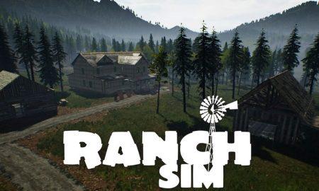 Ranch Simulator Game Review