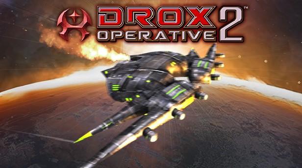 DROX OPERATIVE 2 (Full) Latest Version Free Download