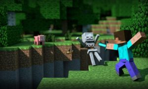 Download Minecraft Full Cracked Version