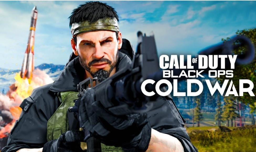 CoD Black Ops Cold War Free Download Full Version PC Setup