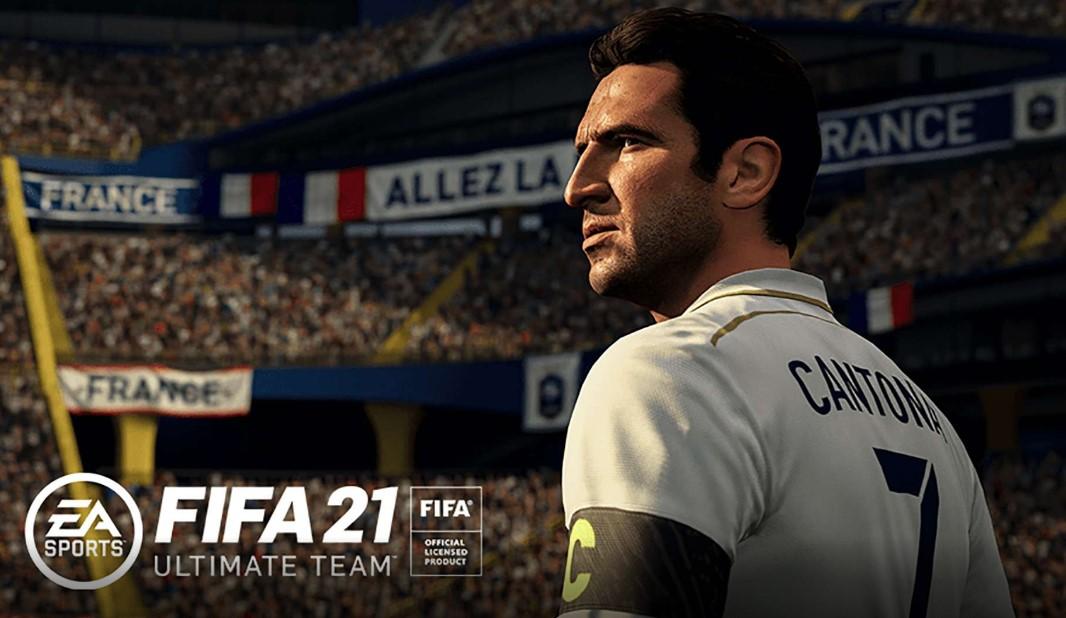FIFA 21 Free Download Full Version PC Setup