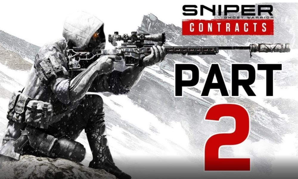 Sniper Ghost Warrior Contracts 2 free download full version for pc with crack